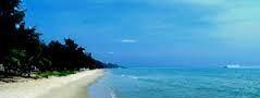 Chackapong beach..