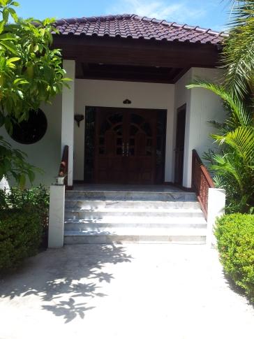 Välkommen till CET villa 1