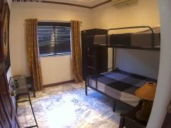 Sovrum 3 med stor våningsäng 100*200cm