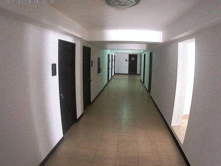 Hallen till rumsavdelning
