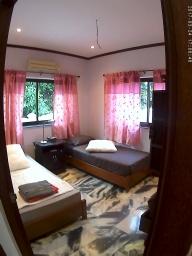 Sovrum 2 på våning 1