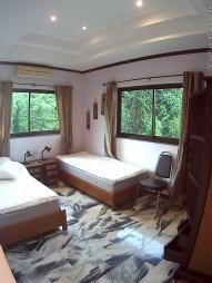 sovrum 3 på våning 2