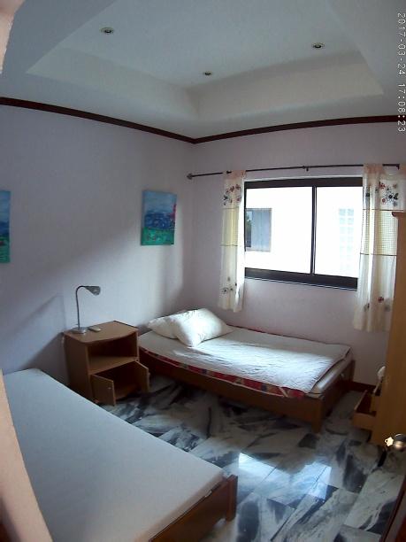 sovrum 5 på våning 2