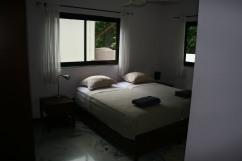 Masterbedroom på våning1